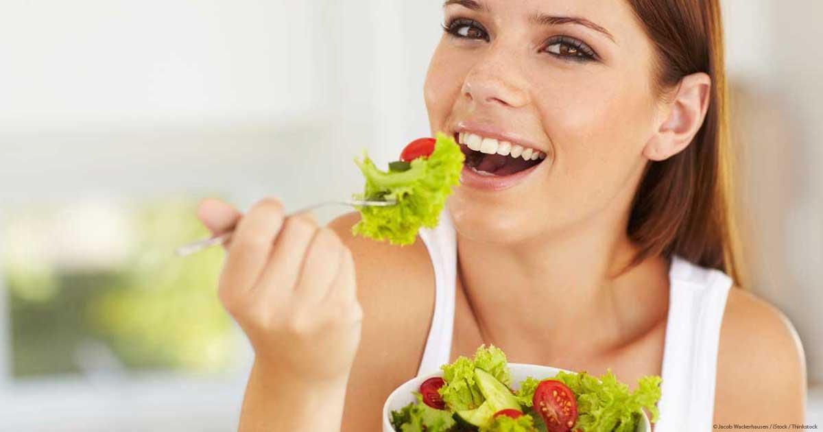 การเคี้ยวอาหาร,การเคี้ยว,อาหาร,ประโยชน์การเคี้ยวอาหาร