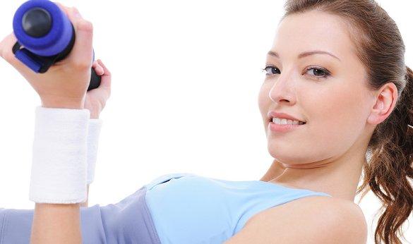 ออกกำลังกายไร้สิว